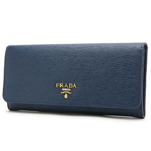 PRADA 1MH132 VITELLO MOVE BLUETTE
