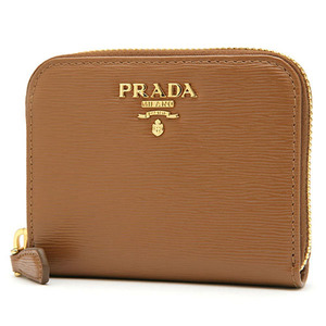 PRADA 1MM268 VITELLO MOVE CARAMEL