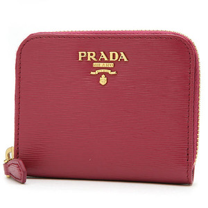 PRADA 1MM268 VITELLO MOVE IBISCO