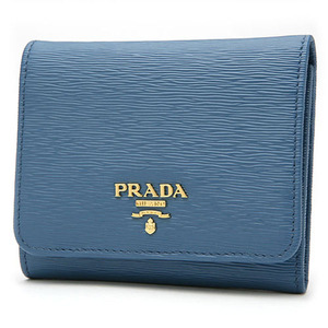 PRADA 1MH176 VITELLO MOVE COBALTO