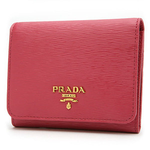 PRADA 1MH176 VITELLO MOVE PEONIA